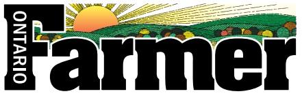Ontario Farmer Logo
